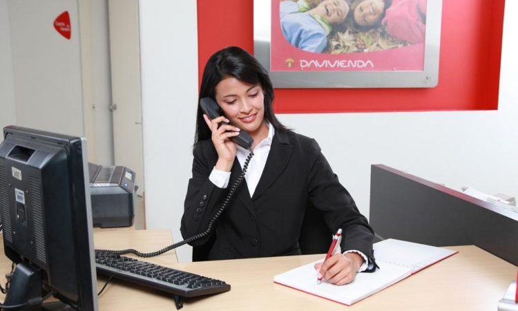 Resultado de imagen para ofertas de empleo en davivienda
