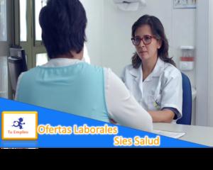 Ofertas Laborales En La Empresa Sies Salud