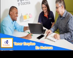 ¿Como Obtener Una Oferta De Empleo En El Grupo Nutresa?
