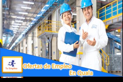 Ofertas De Empleo En Quala