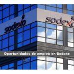 Oportunidades de empleo en Sodexo
