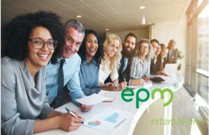 Convocatoria de Empleo en EPM